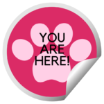You Are Here Microchip Clinic Registration